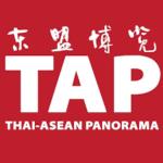 Logo Tap Magaine