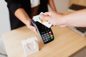 Case - Client: Credit card